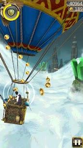 Temple Final Run Oz : Run Snow Princess Run 3