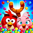Angry Birds POP Bubble Shooter vesion 3.86.1