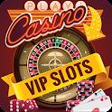 VIP Slots Club ★ Free Casinò icon
