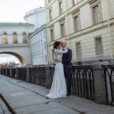 Wedding photographer Denis Pavlov (pawlow). Photo of 01.12.2018