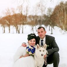Wedding photographer Mariya Pozdyaeva (meriden). Photo of 03.03.2015