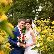 Wedding photographer Yuliya Rotanina (Armilla). Photo of 17.09.2015