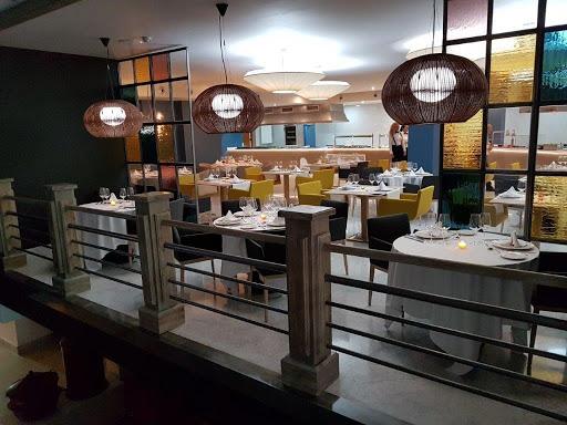 Restaurant Zeker