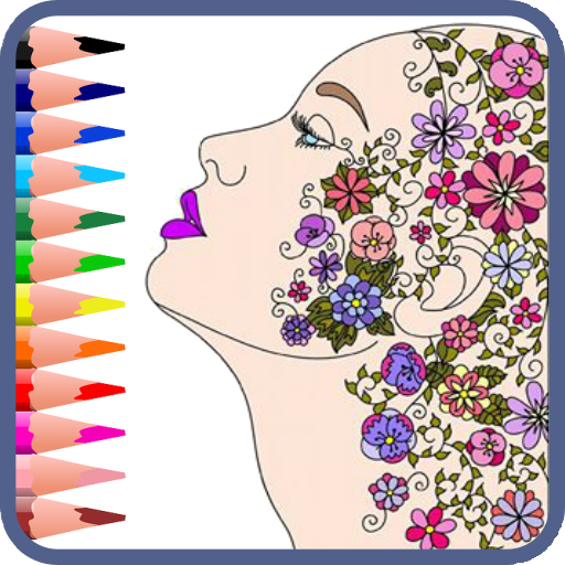 🎨 Mandala coloring book for  s file APK for Gaming PC/PS3/PS4 Smart TV