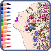 Game ? Mandala coloring book for adults APK for Windows Phone