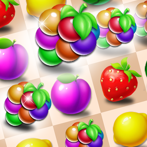 Fruit Garden Mania 音樂 App LOGO-硬是要APP
