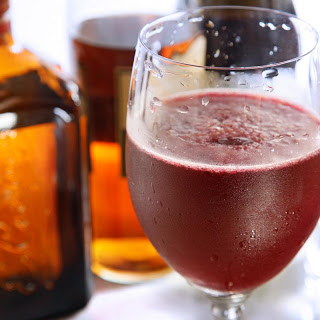 Lambrusco Wine Drinks Recipes