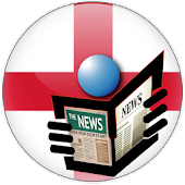UK News  - UK Newspapers - Latest News UK Android APK Download Free By Webtechsoft.com