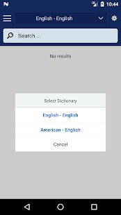Oxford Advanced Dictionary - náhled