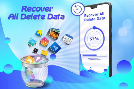 App Recover Delete All Files, Photo, Video, Contacts APK for Windows Phone