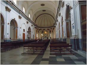 Photo: Iglesia de a Asunción. Almansa  http://www.viajesenfamilia.it