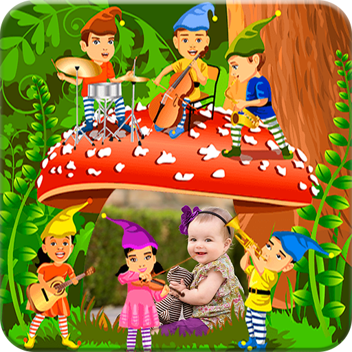 Kids Photo Frames file APK for Gaming PC/PS3/PS4 Smart TV