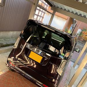 N-WGN カスタム JH2 Gターボ 4WDのカスタム事例画像 かずやさんの2018年12月02日14:42の投稿