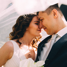 Wedding photographer Mariya Pavlova-Chindina (mariyawed). Photo of 02.08.2017