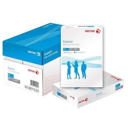 Ppr Xerox Business A4Hål 500/p