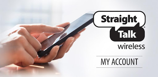 Straight Talk My Account - Apps on Google Play