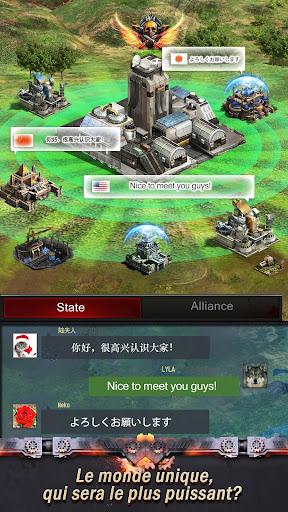 Télécharger Last Empire – War Z: Strategie apk mod screenshots 5