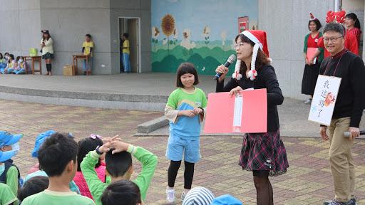 20201225裕文國際耶誕節慶祝活動