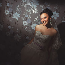 Wedding photographer Aleksandr Khlomov (hlomov). Photo of 23.07.2013