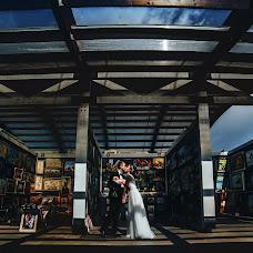 Wedding photographer Lena Astafeva (tigrdi). Photo of 09.08.2018