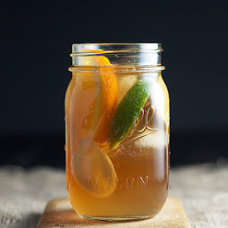 Black Spiced Rum Recipes