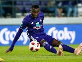 Anderlecht a deux options pour se débarrasser d'un joueur surnuméraire