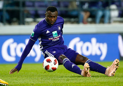 Floptransfer van Anderlecht richting uitgang? 'Deense ploegen tonen interesse in verdediger'