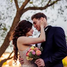 Свадебный фотограф Алина Рыжая (alinasolovey). Фотография от 10.05.2017