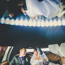 Wedding photographer Sonya Badeeva (SoniaSverchok). Photo of 02.12.2015