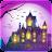 Mystery Manor: hidden objects Icône