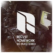 Homework (Re-Mastered Version)