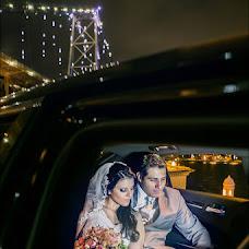 Wedding photographer Leonardo Correia (leonardocorreia). Photo of 10.03.2014