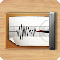 Vibromètre : Vibration meter icon