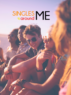 Singles AroundMe GPS Dating- screenshot thumbnail