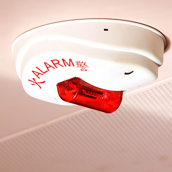 Burglar & Fire Alarms repair & Installation London