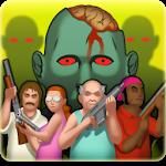 TSUZP! a zombie tale -BETA- Icon