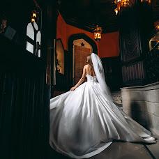 Nhiếp ảnh gia ảnh cưới Alina Kamenskikh (AlinaKam). Ảnh của 28.07.2017