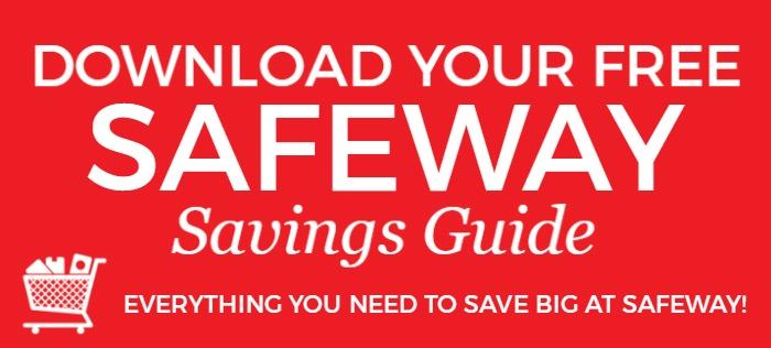 Ofertas da Safeway de 10 a 16 de junho {OFERTAS DE CUPOM DUPLO} 2
