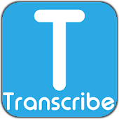 Transcribe - English Listen And Write Offline!