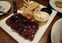TGI FRIDAYS 星期五美式餐廳 台南新天地餐廳