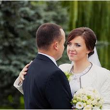 Wedding photographer Olya Andrus (arven1983). Photo of 23.09.2013