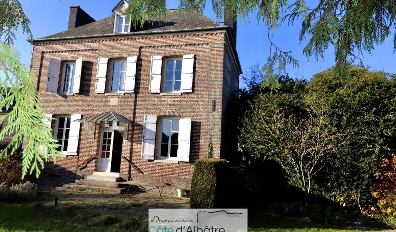 Maison Yerville