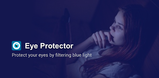 Eye Protector – Night Mode, Reduce Blue Light for PC