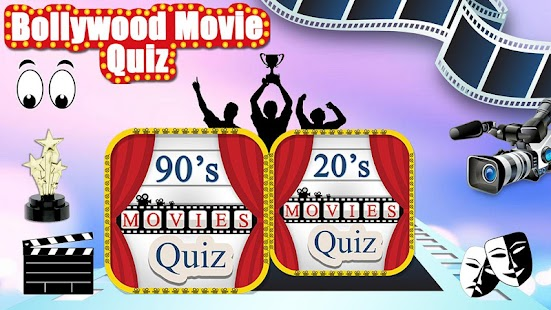 Bollywood Movie Quiz- screenshot thumbnail