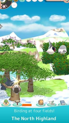 Tori Watch 2 - fluffy small birds - ss3