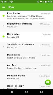 SendHub - Business SMS Screenshot 5