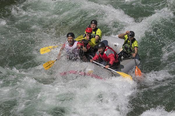 rafting sul Sesia di angelo27