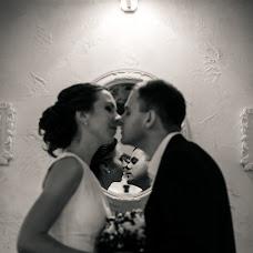 Wedding photographer Gennadiy Rasskazov (dejavu). Photo of 19.11.2018