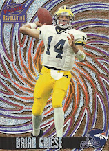 Photo: Brian Griese 1998 Revolution RC