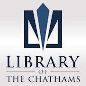 Library of The Chathams